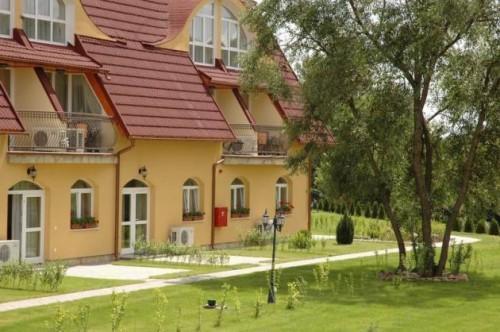 Villa apartman Egerszalók - szép kártya elfogadóhely
