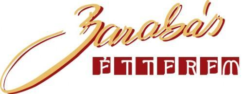 Barabás Étterem - szép kártya elfogadóhely