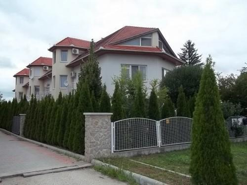 Apartman Pávai