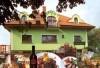 Vadászkürt panzió és étterem, Sopron