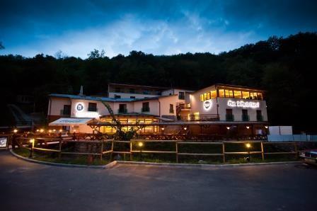 Patak Park Hotel - szép kártya elfogadóhely