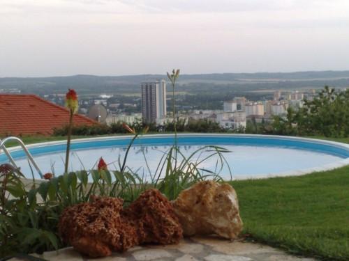 Marci Villa Pécs - szép kártya elfogadóhely