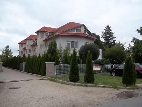 Apartman Pávai-Hajdúszoboszló